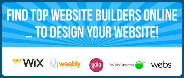 Web Builder Services